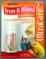 8 in 1 Iron & Blood Supplement